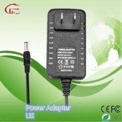 12W 18W 24W 36W CCTV 카메라 전원 공급 장치 전원 어댑터 배터리 충전기