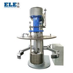 Máquina de mistura de Alta Velocidade do Moinho Da cesta de moagem mais fina Mill fácil de mudar de cor para pigmento