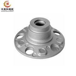 Parte Automático Personalizado de forjamento a quente de alumínio