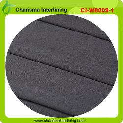Geweven gezekerde Shirt Interlining 30410b/Shirt Interfacing/Shirts Lining