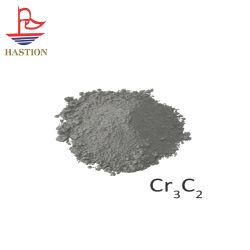 99.7% Chrom-Karbid-Puder Reinheit-Beschichtung-Film-Metallpuder-Schweißens-Rod-Cr3c2