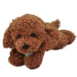 El mejor día de San Valentín regalos de perro de peluche Teddy Baby Peluches Juguetes de Peluche Perro
