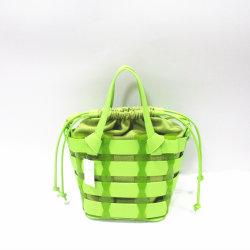 2020 grandi sacchetti di Tote della spiaggia della donna di Ebay Cina della borsa delle signore dei prodotti della frizione alla moda d'avanguardia del Rhinestone A8113