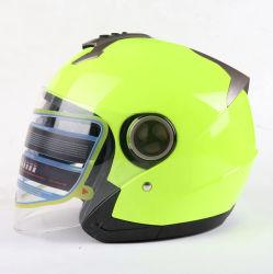 Parti aperte del motociclo del fronte dell'OEM del casco del motociclo
