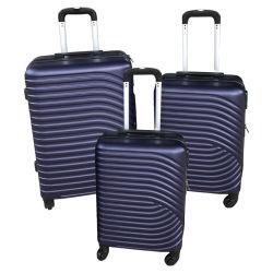 3ПК набор популярных жесткий корпус ABS дорожные сумки багажного отделения