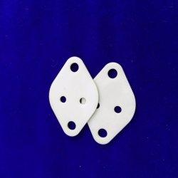 Het isoleren het Stuk van het Aluminium van het Nitride (AlN)