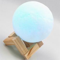 Esfera de Flutuação Ramadão Inflat decoração LED Moon
