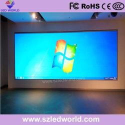 P3, P6 для использования внутри помещений в аренду цветной Die-Casting светодиодный дисплей на экране панели управления для рекламы (CE, RoHS, FCC, КХЦ)