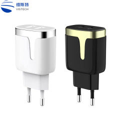 Chine Chargeur mural PD 18W 5V 3A 9V 2A 12V 1.5A C Chargeur