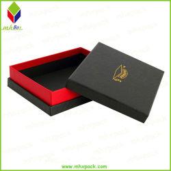 Contenitore di regalo rigido su ordinazione del cartone per l'imballaggio dei monili della vigilanza