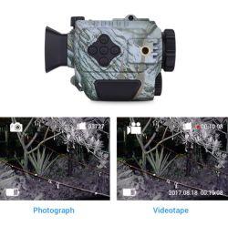 Portátiles digitales de 8g tarjeta TF Monoculares de Visión nocturna por infrarrojos