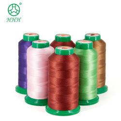 Filée Core 3500mètres Core Polyester haute ténacité pour sacs de filetage