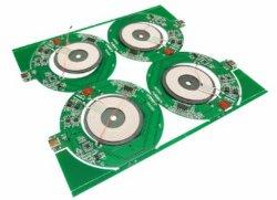 La Chine fournisseur OEM Qi chargeur sans fil Récepteur PCBA usine PCB
