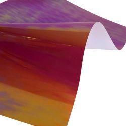 La transferencia de calor transferencia holográfica láser vinilo