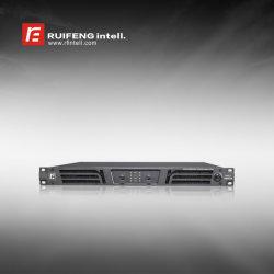 amplificador de áudio Professsional PA Digital de Alta Potência Amp com Da30.2
