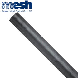 6FT Witdth 16X16 grauer Glasfaser-Farbbildschirm mit Mesh