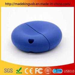 Fabrik-direkte Zubehör ABS Miniumlauf USB-Feder-Laufwerk/Speicher-Stock