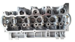 testata di cilindro del motore K9K AMC908789 per Renault Fulence Megane
