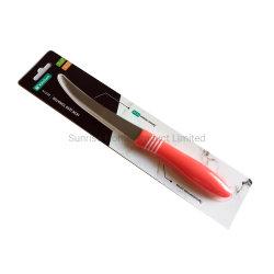 """Bajo precio Utensilios de Cocina 5"""" cuchillo de cocina vegetal con Asa (KSK PP1009)"""