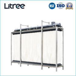 Полое волокно оф мембранной технологии для обработки воды