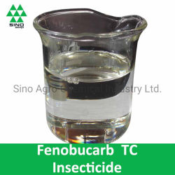 Fenobucarb 97% TC dell'antiparassitario dell'insetticida