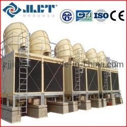 CTIによって証明されるFRPの長方形の十字流れ水冷却塔