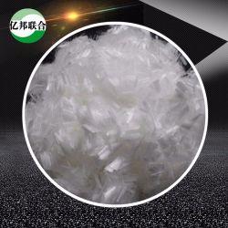 Faser-Einzelheizfaden-Polypropylen-Mikro-Faser des 19mm Längen-Gebäude-chemische Aufbau-pp.