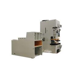 Jh21 Series prensa elétrica Pneumática Máquina de perfuração da Máquina