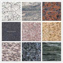 Natürlich/billig/polierte,/geflammter G603/G602/G654/G687/G684/G682/G664/G439/White/Black/Red/Grey/Yellow/Green/Brown/Pink/Stone Granit für Countertop/Denkmal/die Pflasterung
