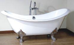 Salle de bain en fonte Free-Standing classique(BGL-83)