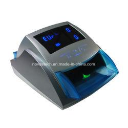 Rx706g Detector de falsificação do euro