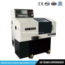 China pequeño tamaño del orificio en la Alta velocidad de huso Torno CNC Máquina-Herramienta CNC