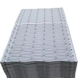 Shinwa/Bac/Kuken/Evapco/husillo/Rey Sol de la torre de refrigeración de agua material de relleno de PVC