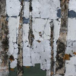 Abstrakte neue handgemachte Ölgemälde-Wand-dekorative Kunst des Entwurfs-(141X0032)