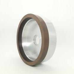 Schleifer-Diamant-Ähnlichkeits-Rad CBN-U2 Cup-Schleifscheiben 9 Zoll-PCD