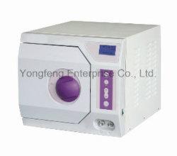 Kategorie B LCD automatisches Vor-Vakuum3-times medizinischer Autoklav-Sterilisator