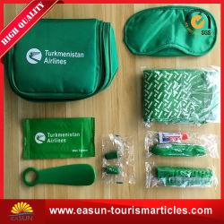 Wholesale Travel Kit Kit d'agrément des compagnies aériennes jetable Articles de toilette de l'hôtel (ES3120401AMA)