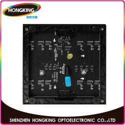 Im Freien InnenP5 640X640mm druckgießenschrank Pantallas LED
