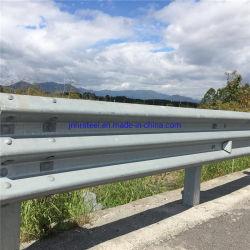 Fabricado en China Colisión Accesorios barrera a la autopista barandilla