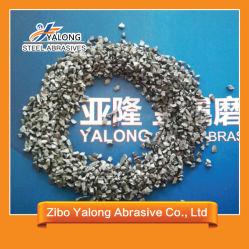 Lixa de aço G14-G120 para jateamento abrasivo G10/G12/G14/G16/G18/G25/G40/G50/G80/G120 Gh Gl Gp grau