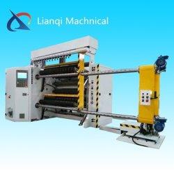 Película de alta velocidade Papel Máquina de guilhotinagem e corte de máquinas de fita