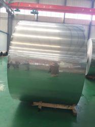 Acabado de espejo 1060 de la bobina de aluminio para la industria de iluminación