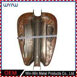 Металла топливных баков тележки топливные баки тепловозного изготовленный на заказ для сбывания