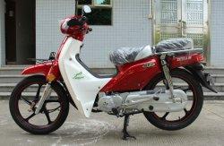 100cc/110cc Nouvelles & Classic CEE Cub refroidi par air Moto Moto Vélo (SL110-BH)