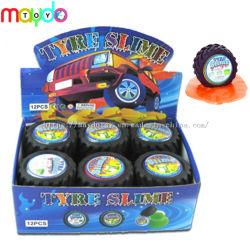 Nuovi giocattoli per novità FY Tire Slime