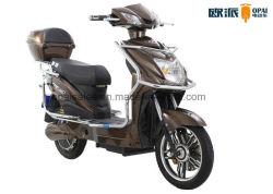 Batteria Al Piombo Acido Velocità Massima 40 Km Smart Pedal Electric Scooter South Asia Modello Popolare