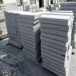 G603 гранита Curbstone для использования вне помещений асфальтирование