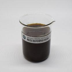 Couleur marron Enzymolysis biologique extrait d'algues de l'engrais liquide