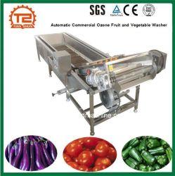 O ozono comercial automática Arruela de frutas e produtos hortícolas