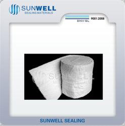 Isolamento termico resistente al fuoco della fibra di ceramica